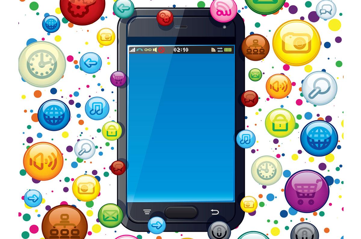 schnitzeljagd via handy und handy apps