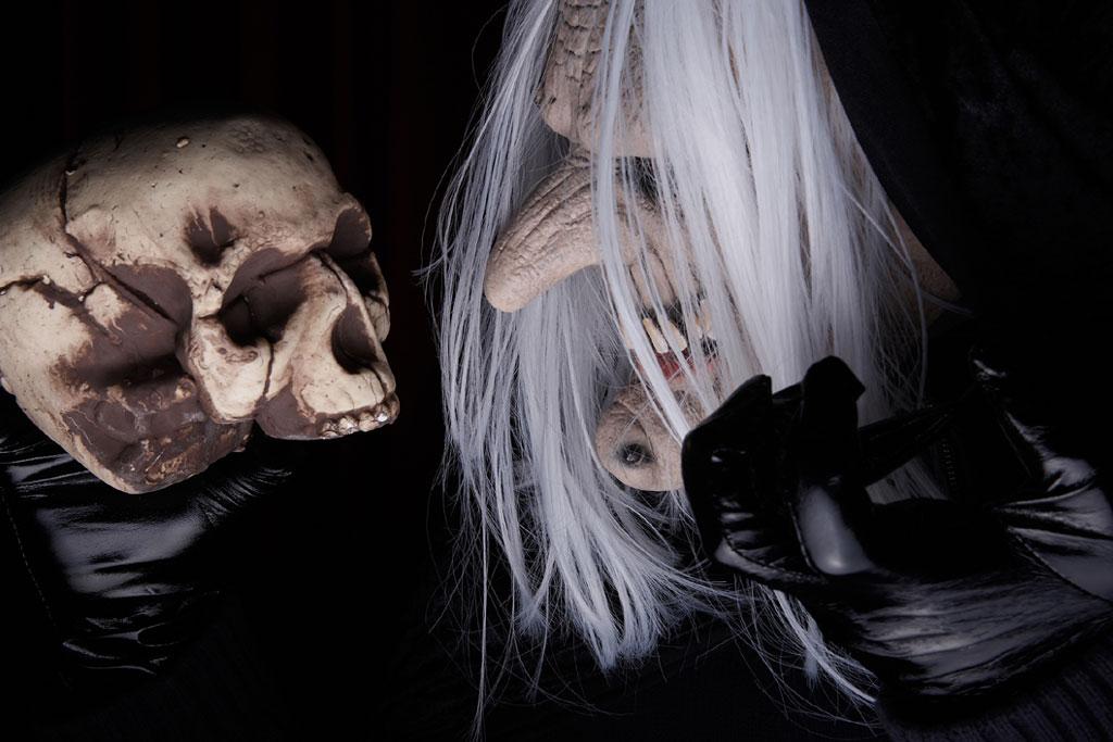halloween kostüme als hexen